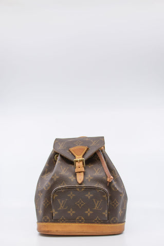LOUIS VUITTON Lin Speedy 30 Bag