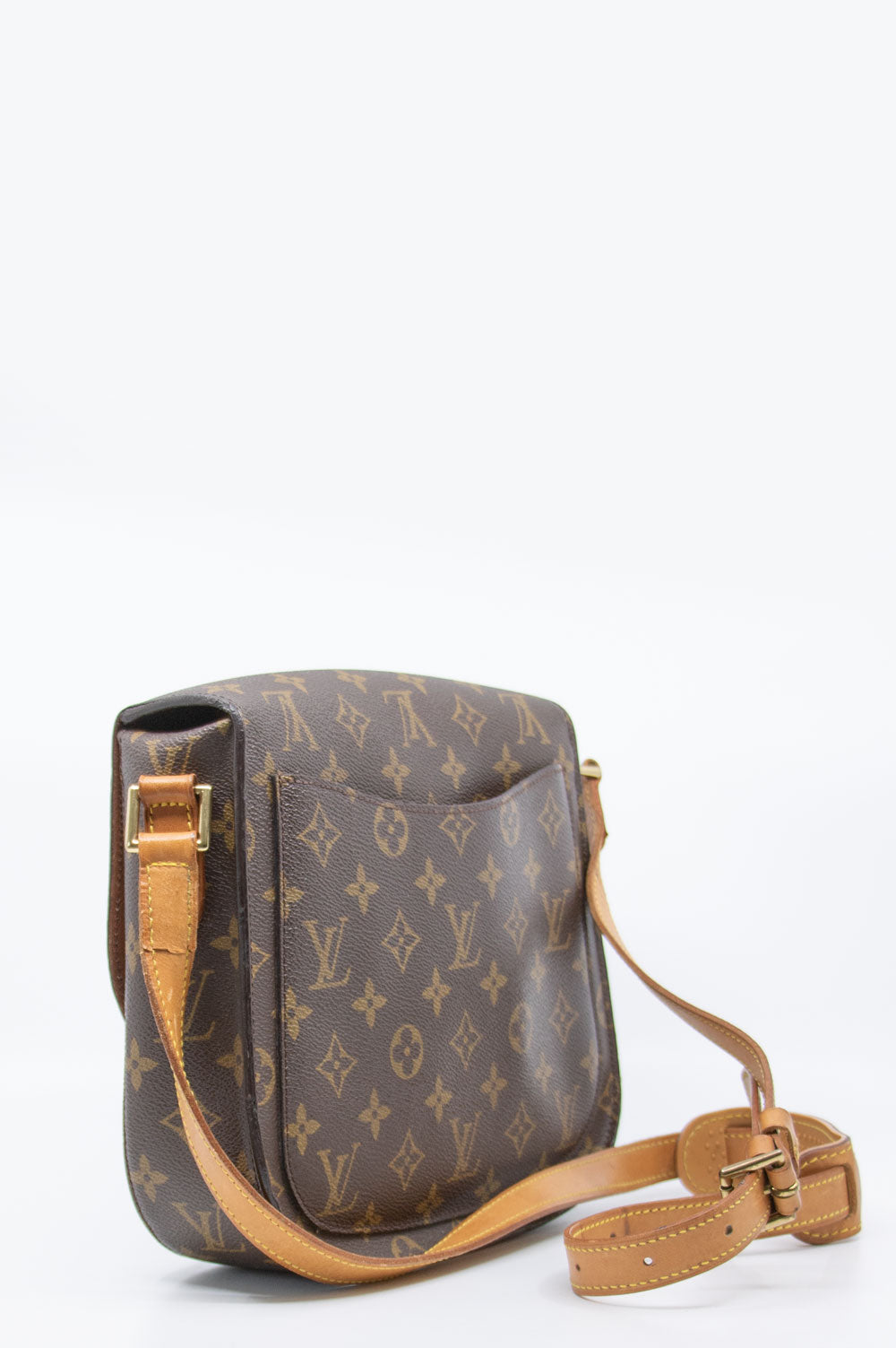 LOUIS VUITTON Saint Cloude GM Bag