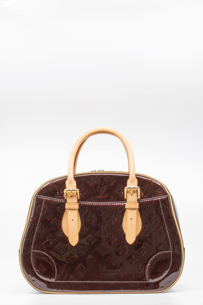 LOUIS VUITTON Summit Drive Bag