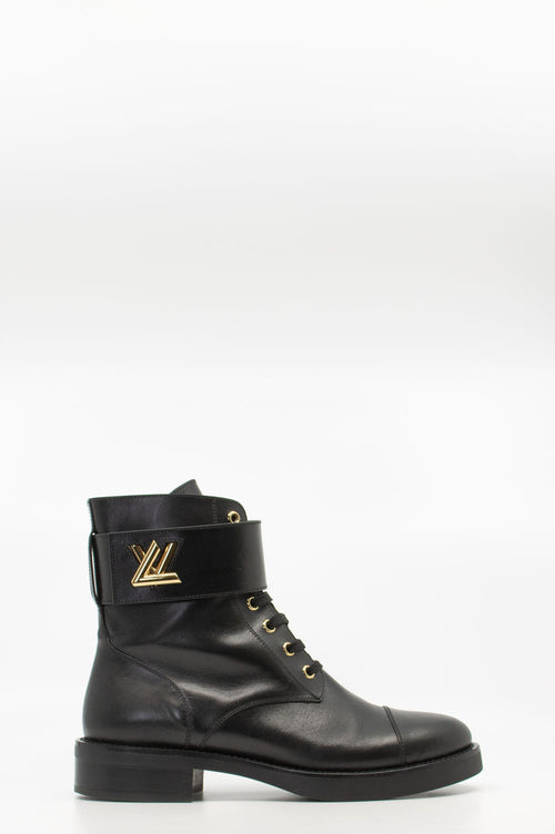 LOUIS VUITTON Wonderland Rangers Boots