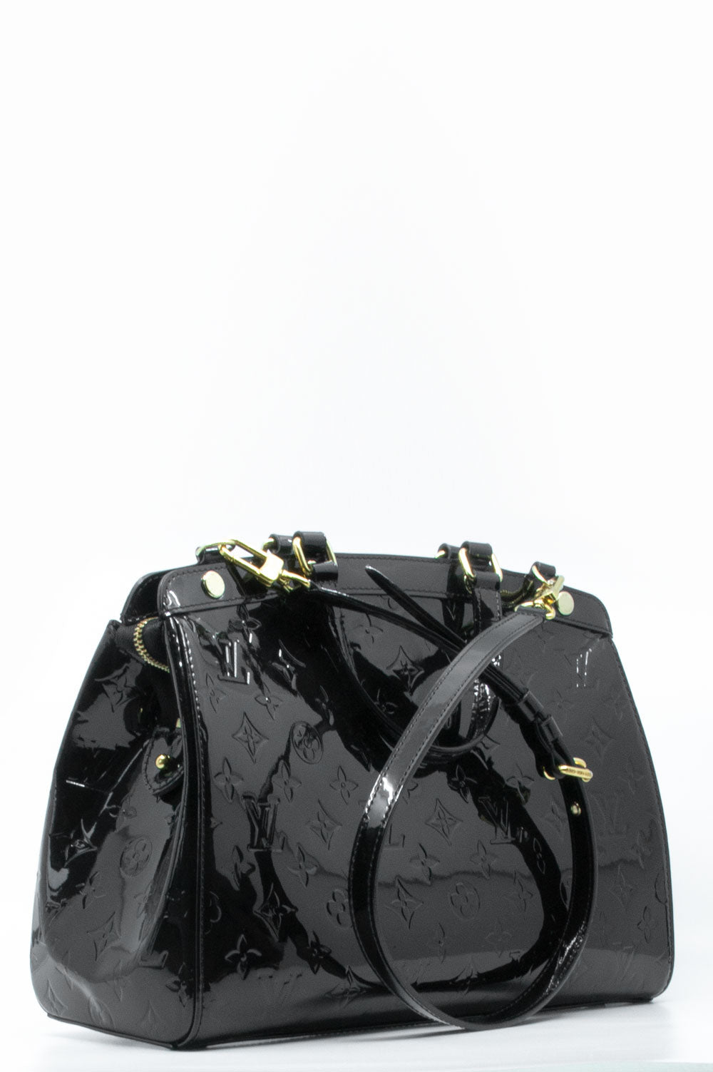 LOUIS VUITTON Brea Bag