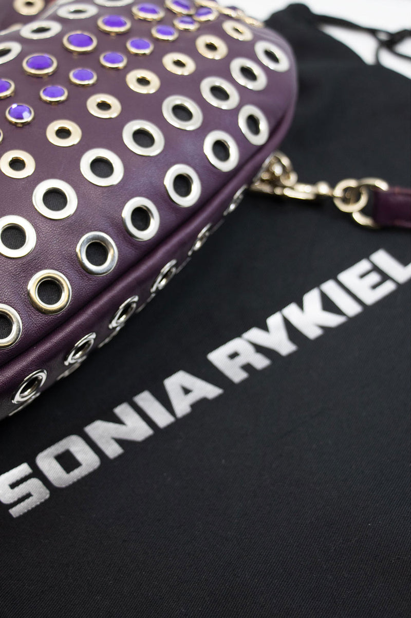 SONIA RYKIEL Domino Bag