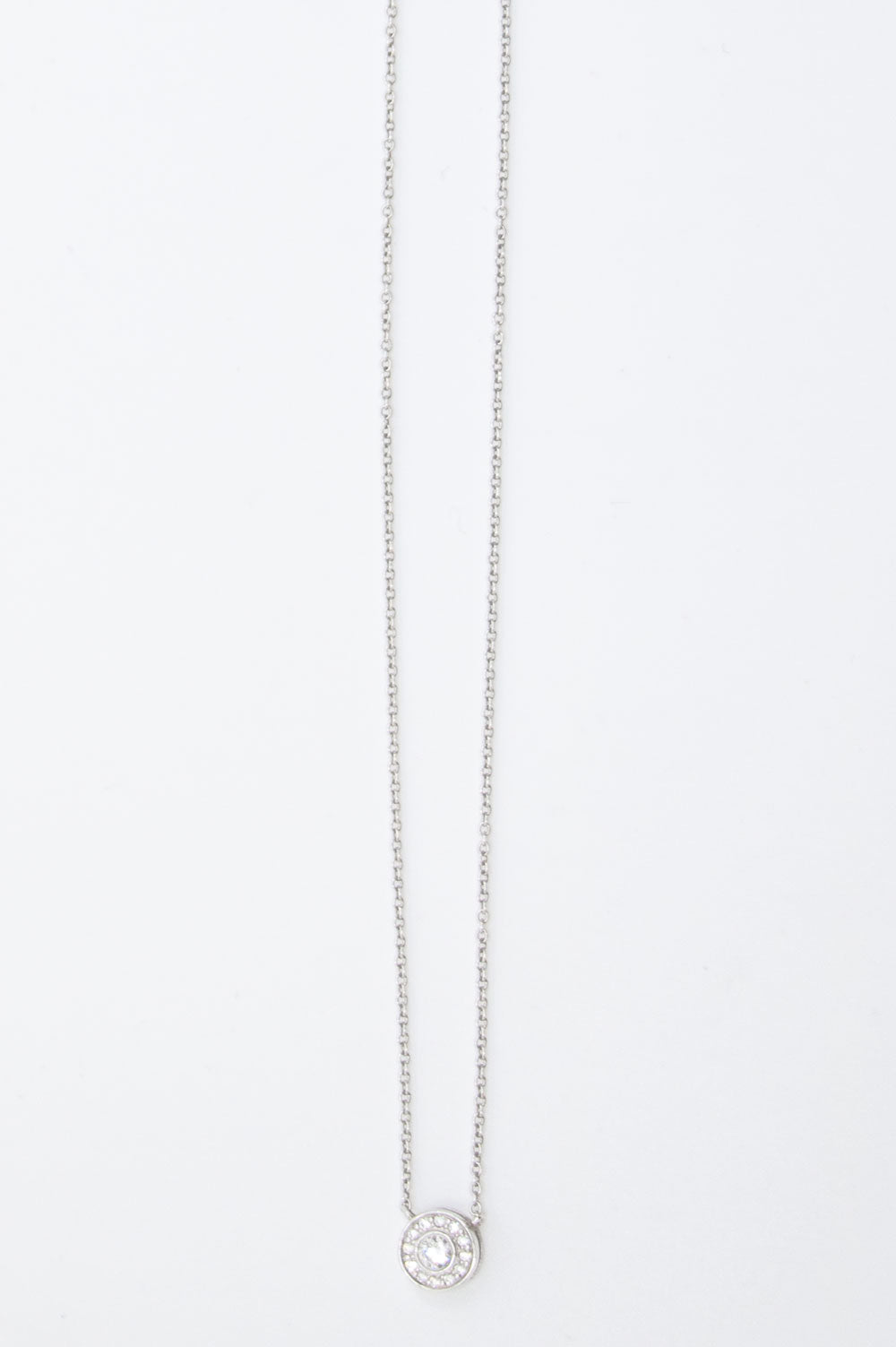 TIFANNY & CO Soleste Necklace