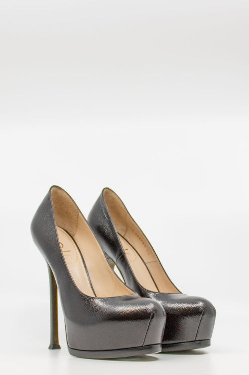 YVES SAINT LAURENT Tribtoo Pumps