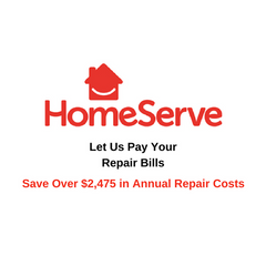 Let HomeServe USA Pay Your Repair Bills