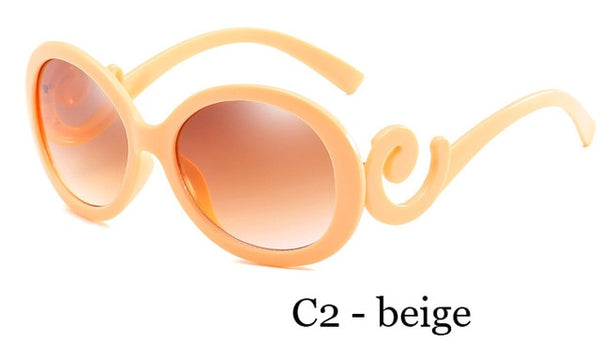 Luxury Design Sunglasses (Different Colors Available) - Plug Fashions