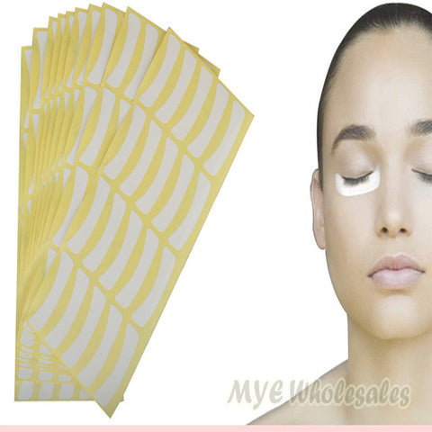 100 Paper Patches Under Eye - Plug Fashions