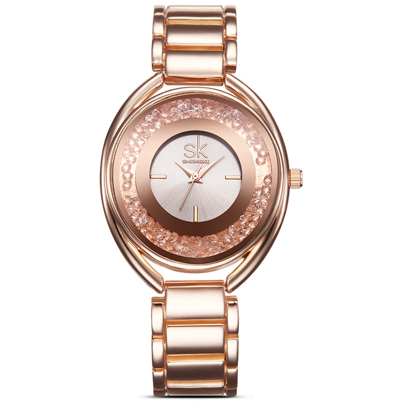 SK Fashion Women's Wrist Watch