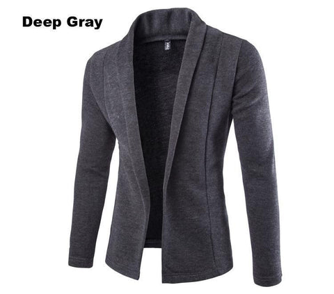 2015 New Arrival Men's Cardigan Sweater Autumn Men Long Sleeve Sweater Casual Slim Fit Male Sweaters Jumpers Size M--XXL