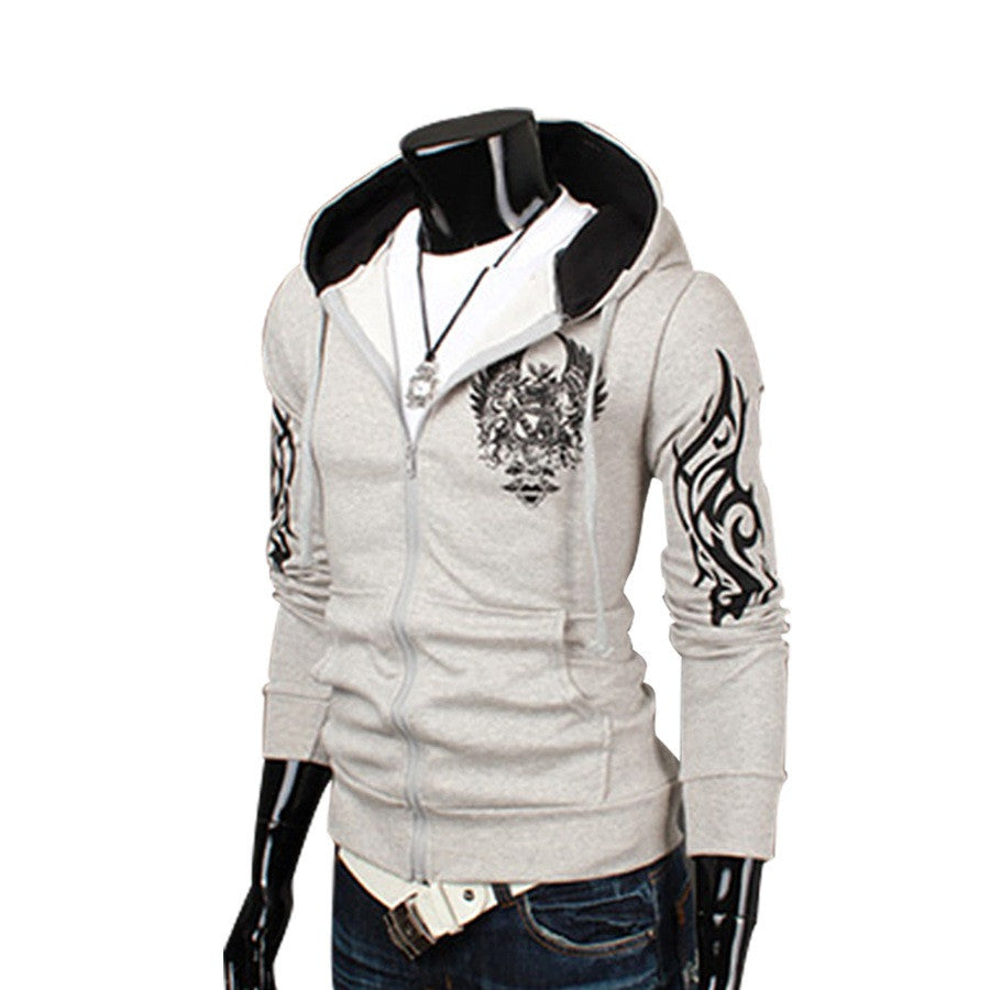 2015 new man hoody casual sweatshirt men brand leisure suit fleece hoodies jackets men sportswear