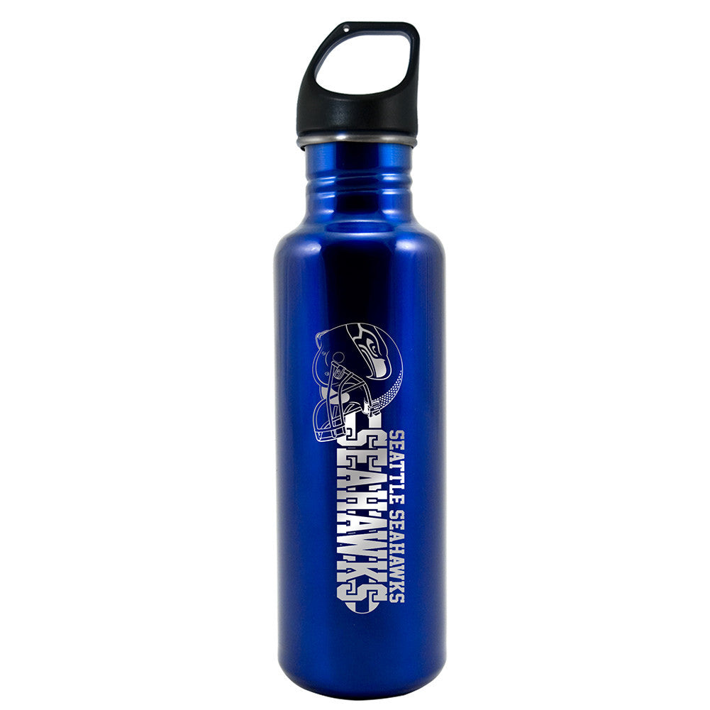 NFL Seattle Seahawks Water Bottle