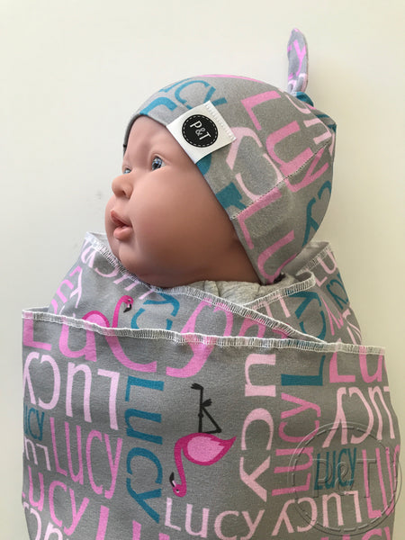 Beanies & Wrap Sets - Nested Image
