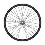 Cycle Wheel Bicycle