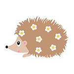 Hedgehog Girl