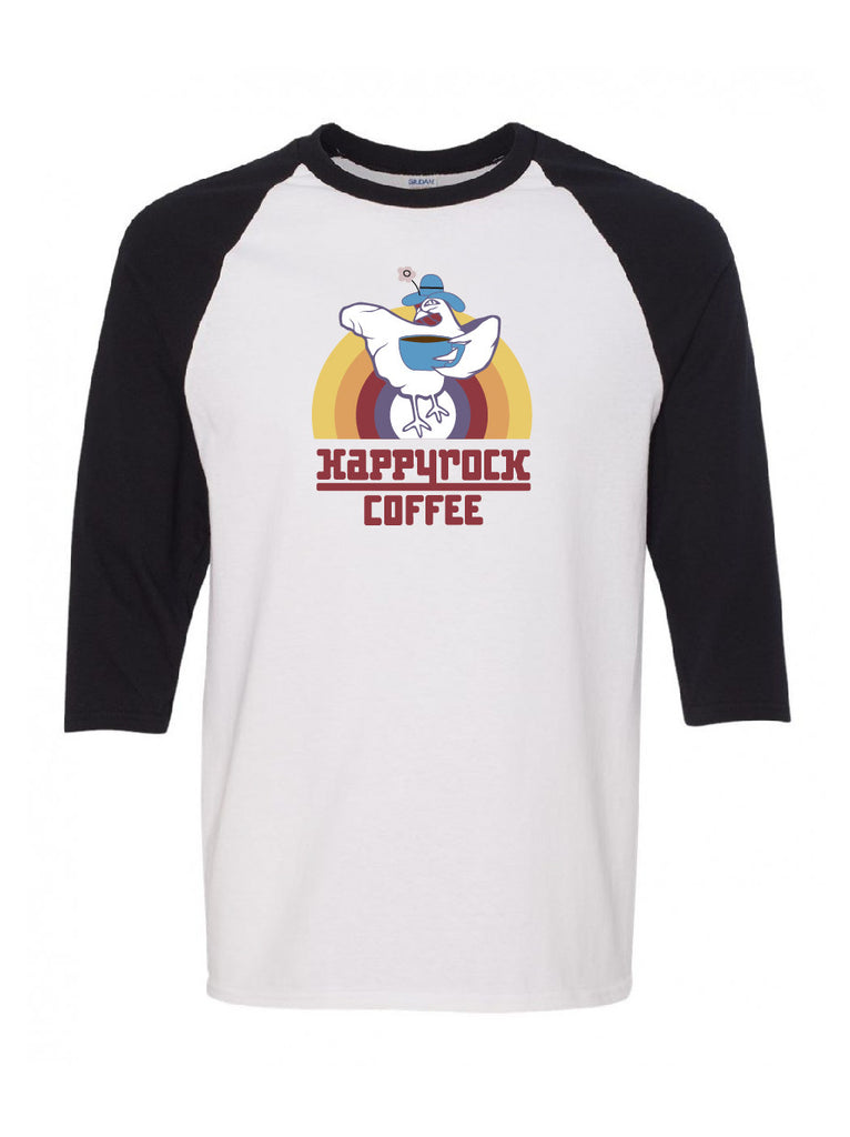 Happyrock/Hen House Mash Up Shirt