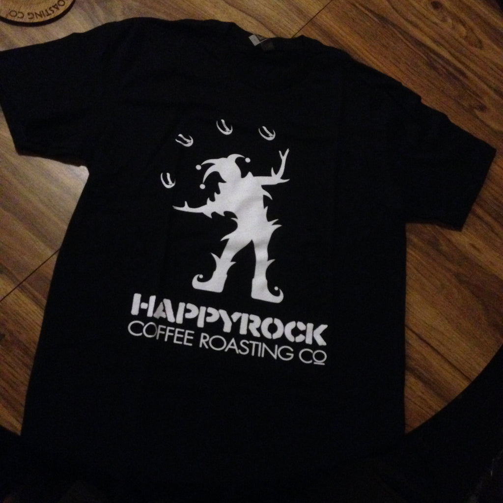 Happyrock Coffee Roasting Co T-Shirt
