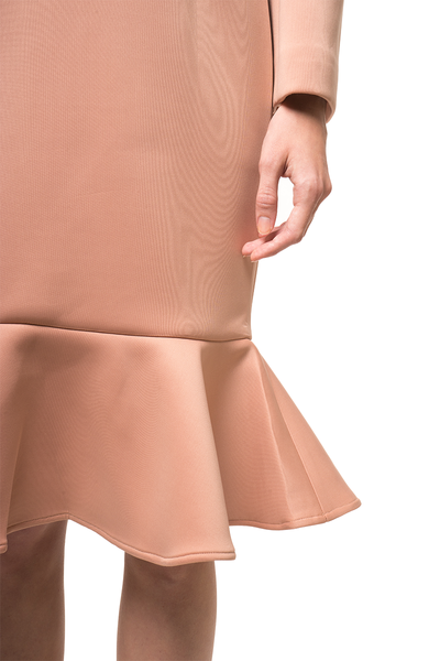 The Cornelia Skirt - Sarah Lai