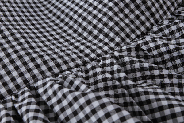 The Emma Dress (Gingham)