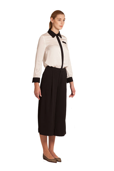The Lexi Culottes - Sarah Lai