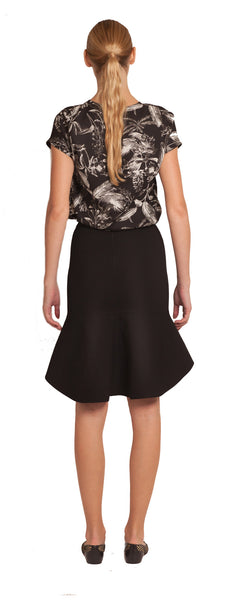 The Martie Skirt - Sarah Lai