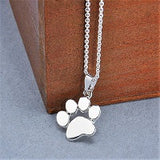 Collier Dogstep Or ou Argent™ - Bulldog&CoFolies