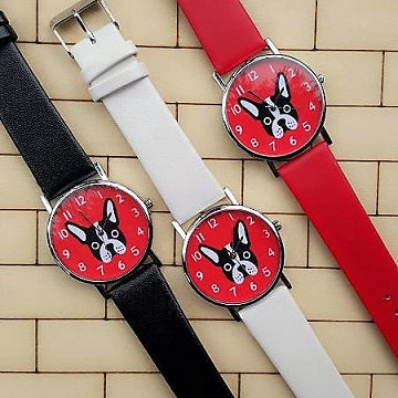 Montre Bouledogue™ - Bulldog&CoFolies