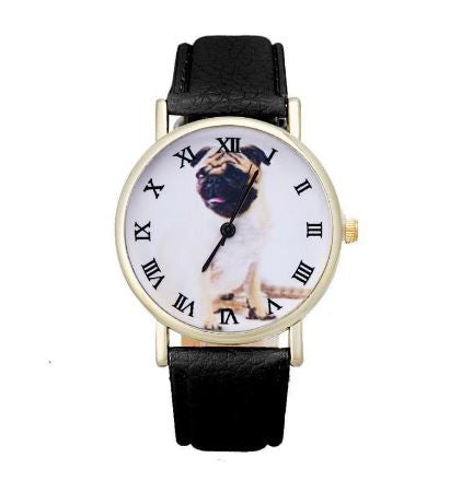 Montre Carlin - Bulldog&CoFolies