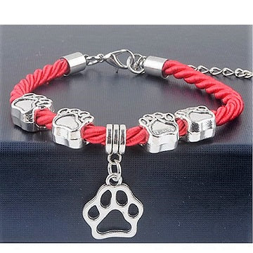 "Bracelet ""Best Friend""™ - Bulldog&CoFolies"