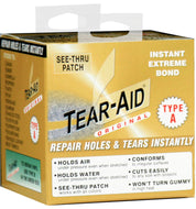 Tear Aid Type A 152cm (5ft) Bulk Roll