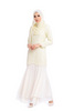 Dress D'YANA Savanna - DRS00018-D - Cream
