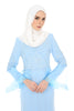 Dress Talya - DRS0009 - Baby Blue