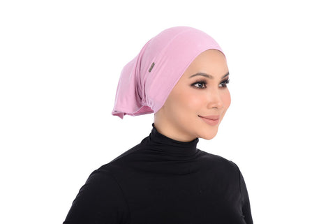 Tie-Back Inner Erva - AT1021-D - Pink