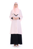 Jubah D'YANA Harriet - JBH8341 - Peach
