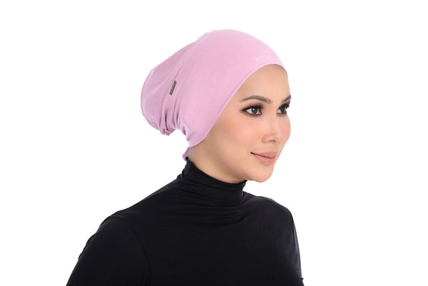 Tie-Back Inner Gia - AT1005-D - Pink