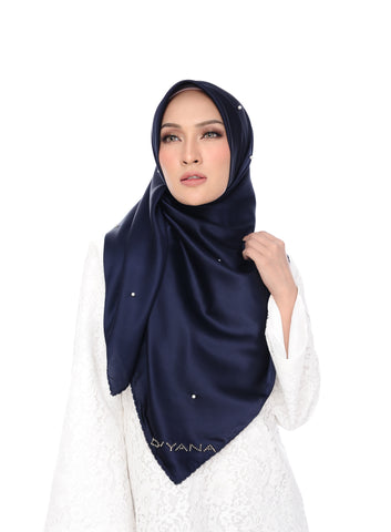 Qisya Shawl Collection
