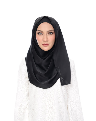 Shawl D'YANA Megan - 1399T-D - Black