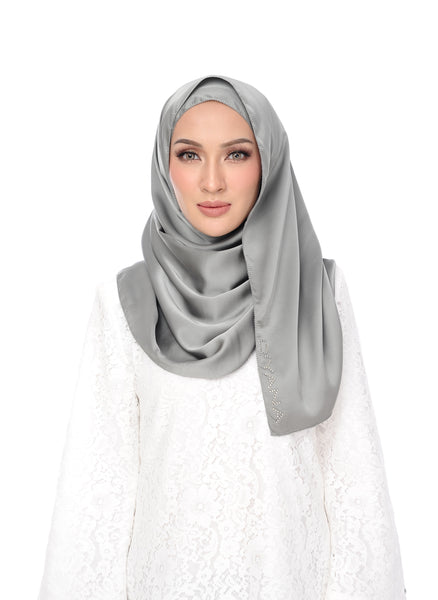Shawl D'YANA Megan - 1399T-D - Grey