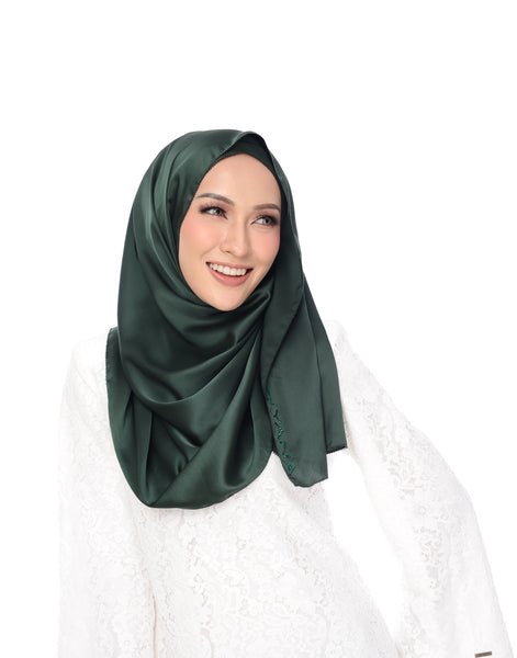 Shawl D'YANA Megan - 1399T-D - Green