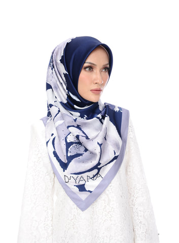Roselle Shawl Collection