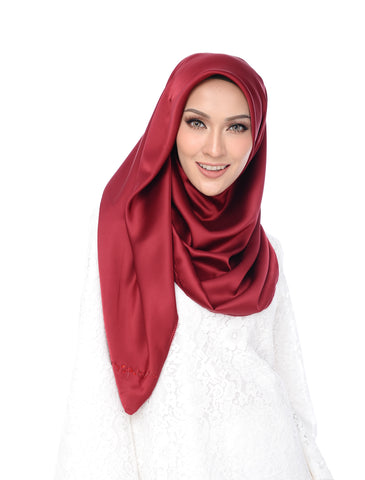 Shawl D'YANA Sylvie - 1459T-D - Red