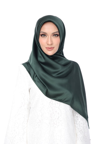Shawl D'YANA Anne - 1400T-D - Green