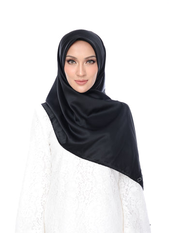 Shawl D'YANA Anne - 1400T-D - Black