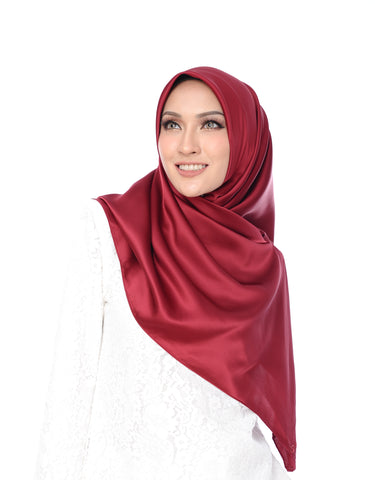 Shawl D'YANA Anne - 1400T-D - Red