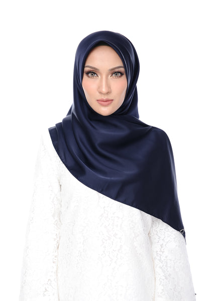Shawl D'YANA Anne - 1400T-D - Dark Blue