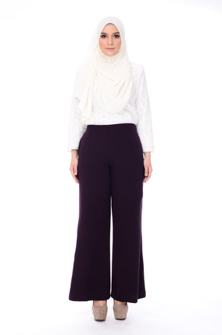Pants Keithe - PA801-D - Purple