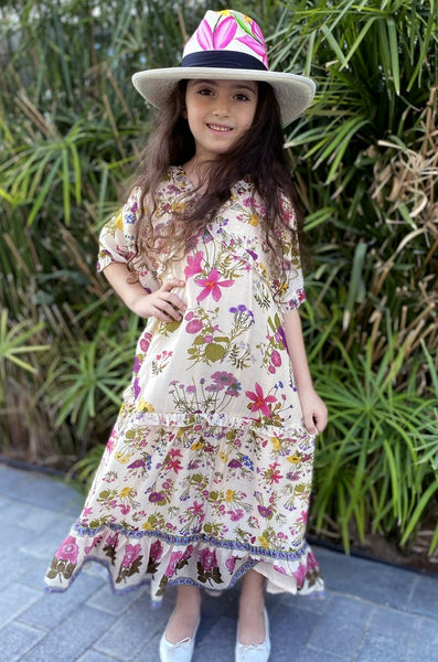 LILIES 2 MULTI KIDS - LILIS BOUTIQUE