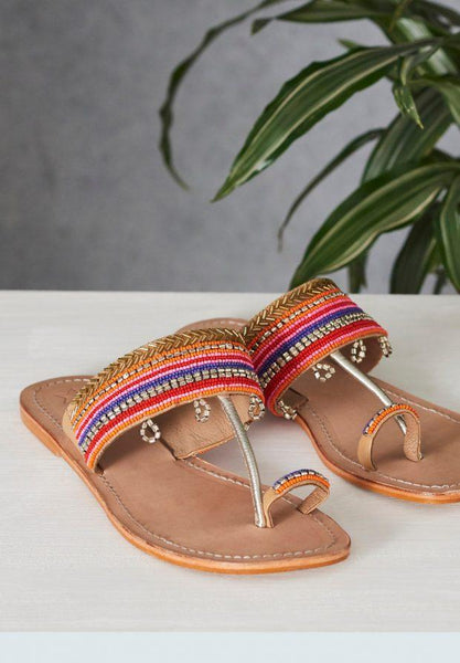STARMELA UK HIPPIE SANDAL - LILIS BOUTIQUE