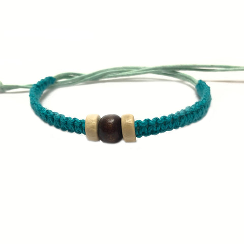 Traditional Bead Rakhi 02