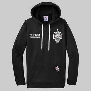 All Stars 2019 Locker Room Hoodie