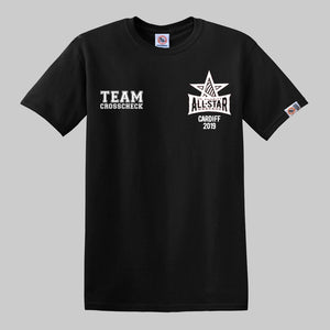 AllStars 2019 Black Shirt